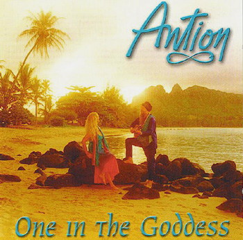 One in the Goddess album by Antion