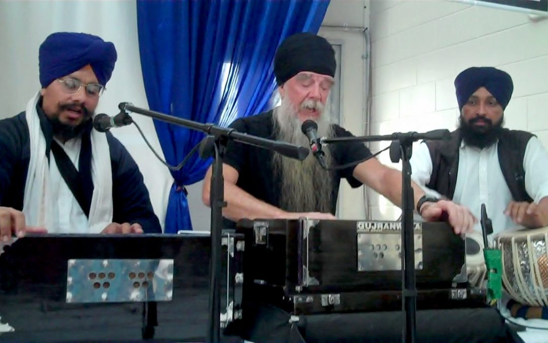 Why I Love Kirtan So Much
